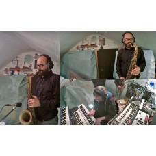 Musikbrause - Radio Jam Stream (20.12.2020)