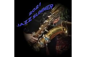 Playlist - SUMMER OF JAZZ - 2021