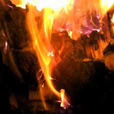 Feuer & Grill Sounds - Freie Verwendung
