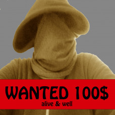 Album - Wanted alive & well