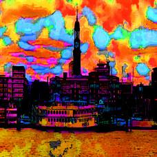 Lobo Loco - Album - Marsfield Future City 2064