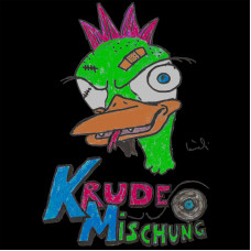 Album - Krude Mischung - Playliste