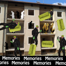 Lobo Loco - Album - MEMORIES - Playliste