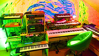 Sandsofa Studios
